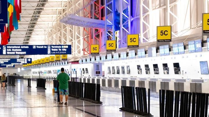 Η British Airways και το αεροδρόμιο του Χίθροου καλούν την κυβέρνηση να χαλαρώσει τους περιορισμούς στα ταξίδια