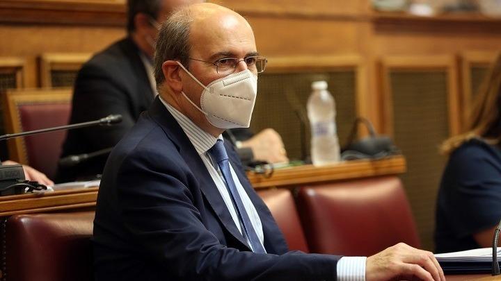 Κ. Χατζηδάκης: Φέρνουμε ένα νομοσχέδιο της σύγχρονης εποχής- Η αντιπολίτευση έβαλε ρότα για τον μεσαίωνα