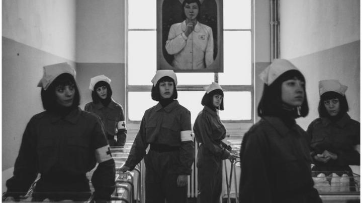 Στην Εβδομάδα Κριτικής του Φεστιβάλ Καννών η ταινία «Brutalia, εργάσιμες μέρες» του Μανώλη Μαυρή