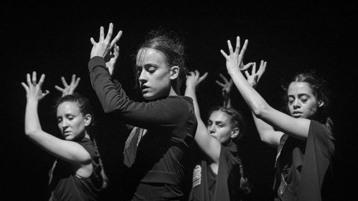 Ο χορός κυριαρχεί την εβδομάδα 7-13/6 στο Φεστιβάλ Αθηνών Επιδαύρου