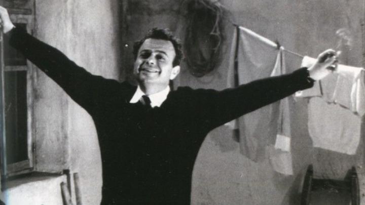 Εκατό χρόνια από τη γέννηση του Μ. Κακογιάννη, του καταξιωμένου διεθνώς σκηνοθέτη που τίμησε τις ρίζες του