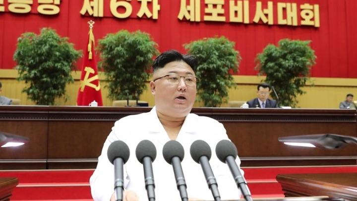 Ο Κιμ Γιονγκ Ουν χαρακτήρισε την K-pop «σατανικό καρκίνο»