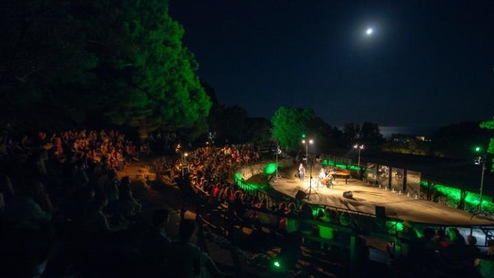 Το Φεστιβάλ Νέων Καλλιτεχνών επιστρέφει στη Σάμο 7-13 Αυγούστου