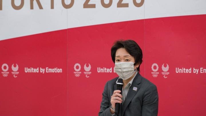 Χασιμότο: «Οι Αγώνες δεν μπορούν να γίνουν αν δεν μπορούν να έλθουν αθλητές στην Ιαπωνία»