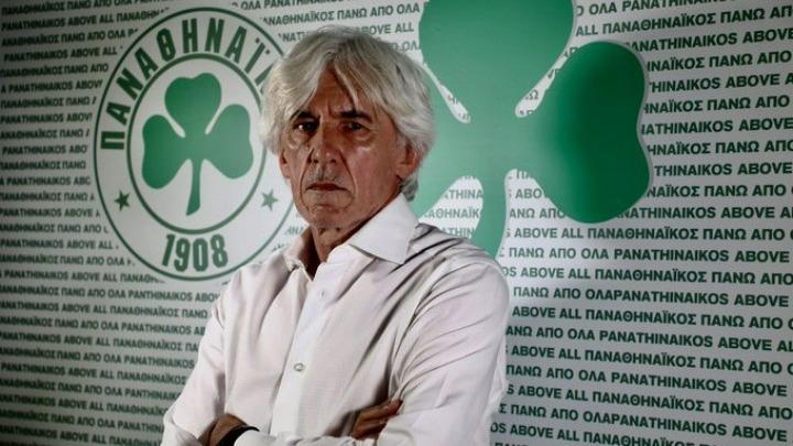 Γιοβάνοβιτς: «Να επιστρέψει ο σύλλογος εκεί που πρέπει να είναι»