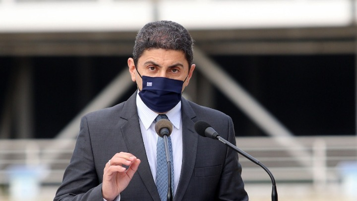 Ο Αυγενάκης στην Υπουργική Συνάντηση για τη Νεότητα και τον Αθλητισμό