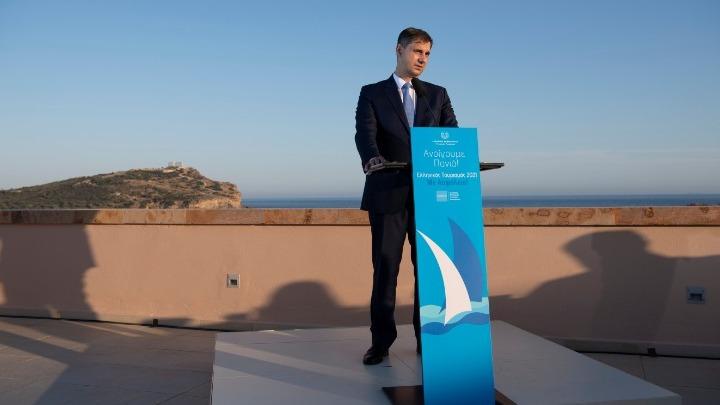 Η Ελλάδα, πρόεδρος της Επιτροπής του ΠΟΤ (UNWTO) για την Ευρώπη και εκπρόσωπος στο Εκτελεστικό Συμβούλιο