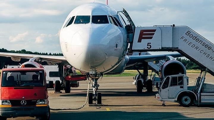Ρωσία Ελλάδα: Ελπίδες για σταδιακή επανέναρξη των πτήσεων τσάρτερ από τις 20 Ιουνίου