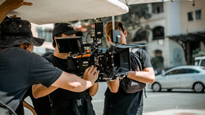 Στρατηγική συνεργασία υπ Τουρισμού και Δήμου Αθηναίων για την προσέλκυση κινηματογραφικού τουρισμού