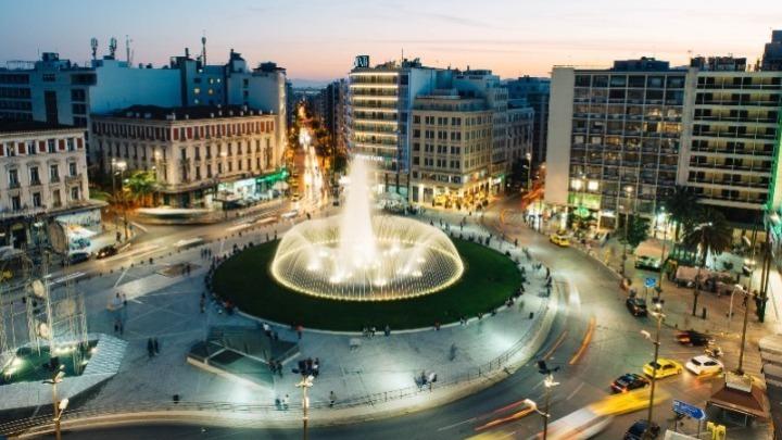 Ψηφίζουμε την Αθήνα ως τον καλύτερο city break προορισμό στα World Travel Awards 2021