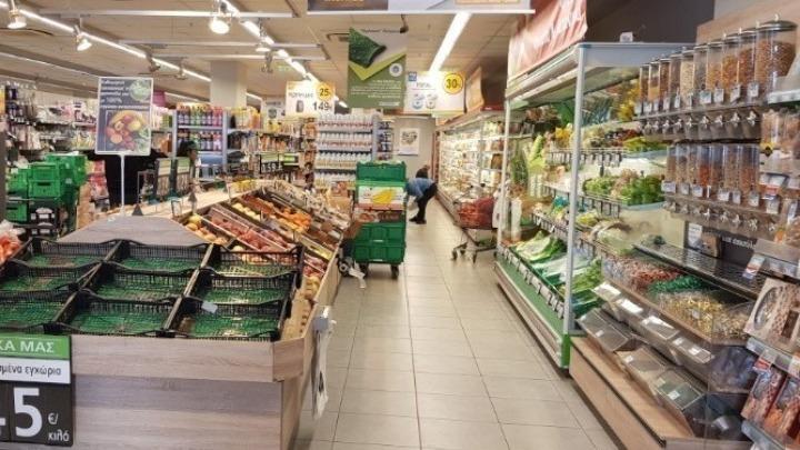 Αλλαγές στο ωράριο σούπερ μάρκετ και καταστημάτων – Τι ισχύει για τον αριθμό των πελατών