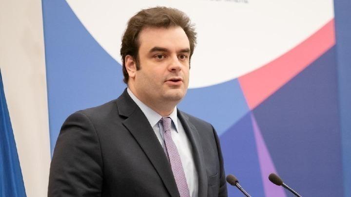 Κ. Πιερρακάκης: Με έντονο ελληνικό χρώμα το ψηφιακό πιστοποιητικό covid και μήνυμα ότι η Ελλάδα είναι σε κίνηση και παράγει