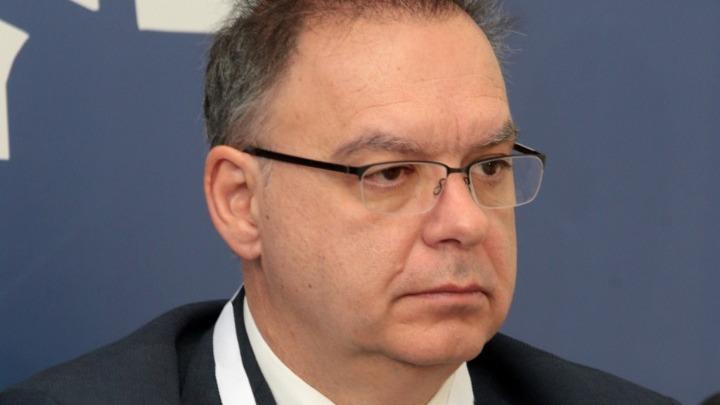 Π. Λιαργκόβας: Τα κέρδη της Ελλάδας από την απόφαση των G7 για τον εταιρικό φόρο