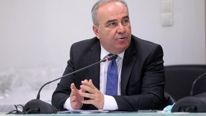 Ν. Παπαθανάσης: Έρχεται νομοσχέδιο για την απλοποίηση των διαδικασιών στο επενδυτικό περιβάλλον