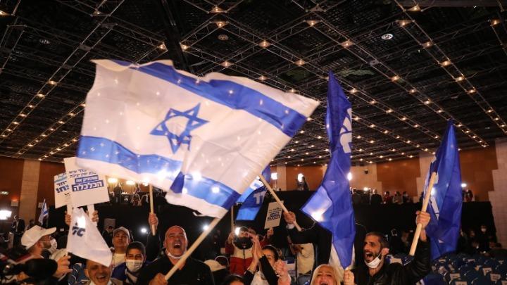 Ισραήλ: Μαραθώνιες διαπραγματεύσεις στον δρόμο για τον σχηματισμό κυβέρνησης αλλαγής