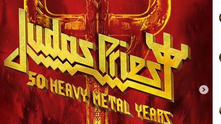 «Πενήντα heavy metal χρόνια» γιορτάζουν οι Judas Priest με τουρνέ και κυκλοφορία box set