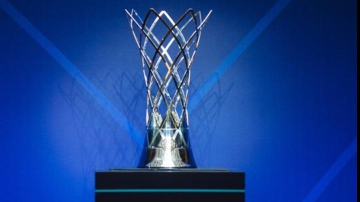 «Κλήρωσε» για τις ελληνικές ομάδες στο BCL