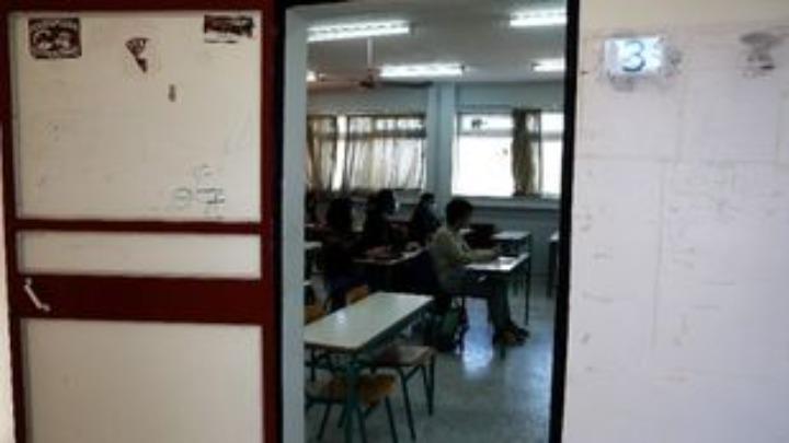 ΕΚΠΑ: Με χρήση μάσκας και καλό εξαερισμό για την ασφαλέστερη λειτουργία των σχολείων