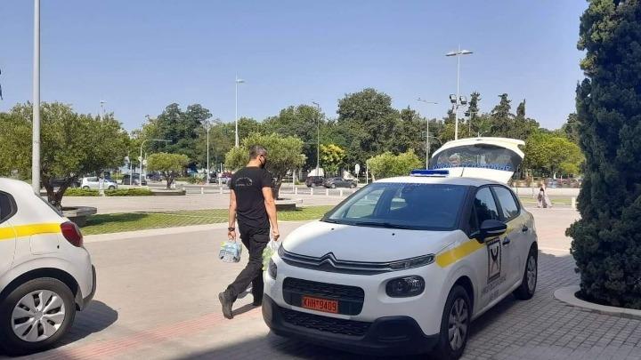 Δ. Θεσσαλονίκης: Μέτρα για την προστασία των ευπαθών ατόμων από τον καύσωνα