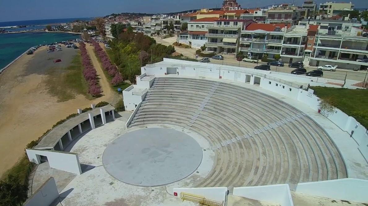 «Φεστιβάλ Θάλασσας 2021» στο Αμφιθέατρο Ν. Μουδανιών – Πρόγραμμα