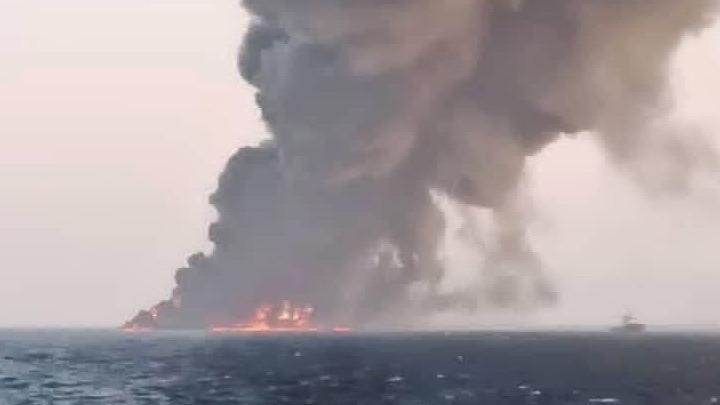 ΕΕ και ΝΑΤΟ καταδικάζουν την επίθεση κατά πετρελαιοφόρου στη θάλασσα του Ομάν, για την οποία κατηγορούν το Ιράν