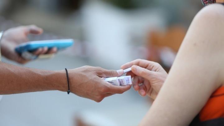 Οδηγίες για πλήρως εμβολιασμένους που θα έρθουν σε επαφή με κρούσμα