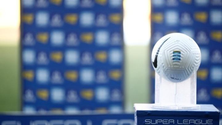 Προς επίσημη αναβολή η πρεμιέρα της Super League