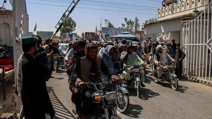 ΗΠΑ: Οι υπουργοί Εξωτερικών και Άμυνας ήθελαν να καθυστερήσει η αποχώρηση από το Αφγανιστάν αλλά ο πρόεδρος Μπάιντεν αρνήθηκε