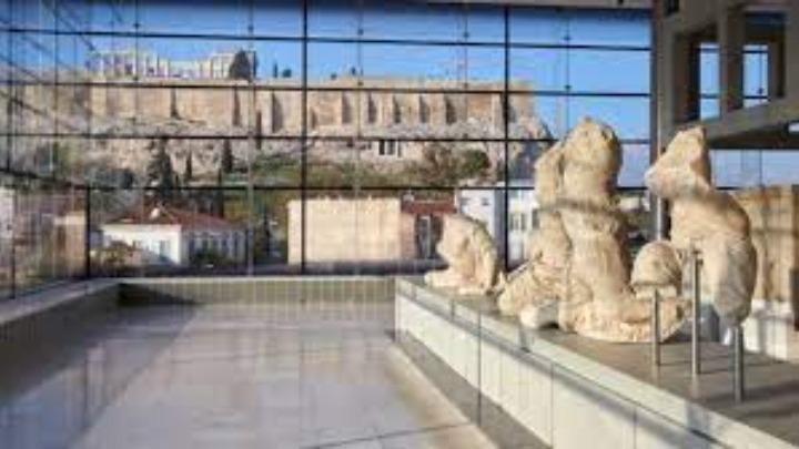 ΥΠΠΟΑ: Κλειστός εκτάκτως ο αρχαιολογικός χώρος της Ακρόπολης 8.00-10.30 την Κυριακή 19/9